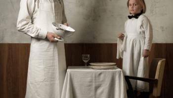 Cooks door Marie Cecile Thijs