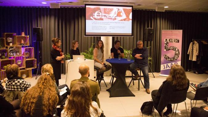College over voedselhypes en media - Hogeschool van Amsterdam