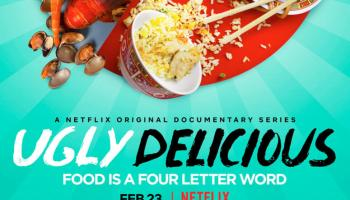 David Chang's Ugly Delicious op Netflix
