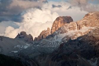 Wat aten zij - Dolomiti 09