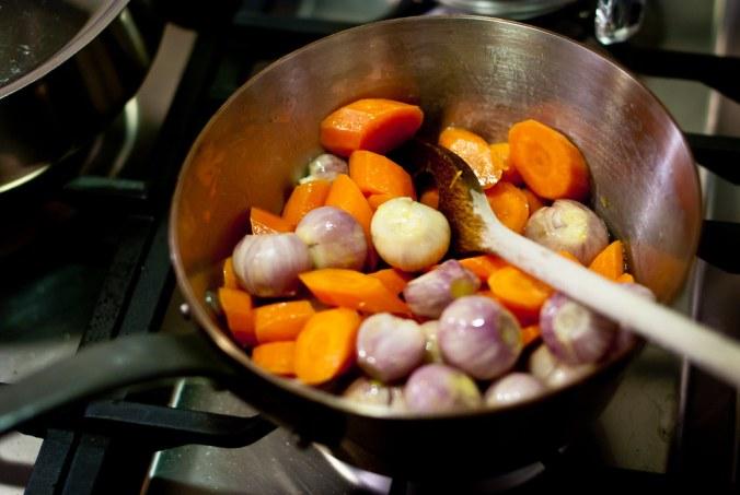 Zo zijn worteltjes het lekkerst