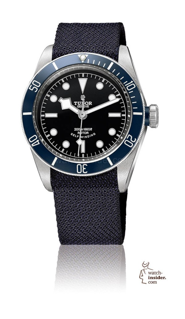 Blaze of color: 10 diving watches seen from a new ...