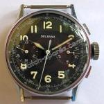 Delbana Chronograph Watch