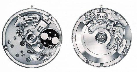 ETA 2685 watch movements