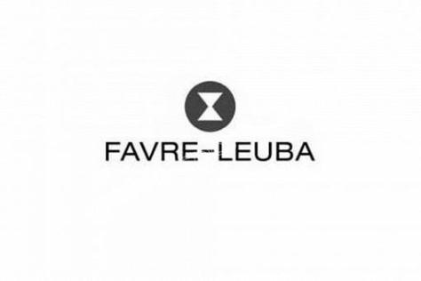 Favre Leuba Watch spare parts NOS