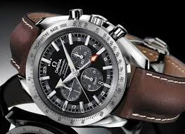 Omega Watches Are Heirlooms