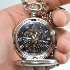 Pocket Watches: Standing The Test Of Time