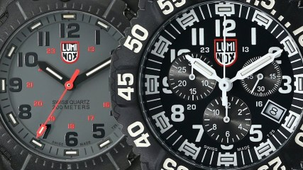 Top 10 Luminox Men's Watches - The Best Holiday Gift for Him