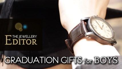 Best men's watches for graduation: Rolex, Omega, Tudor, Ralph Lauren, Nomos