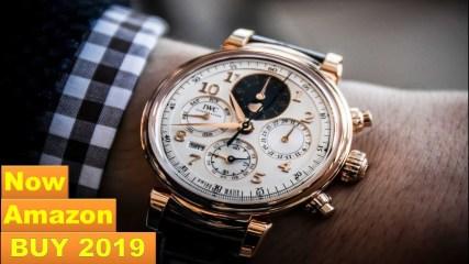 Top 5 Best IWC watches for Men Buy Now 2019