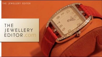 Amazing women's watches: Baselworld 2014 - Patek Philippe, Louis Vuitton, Dior...