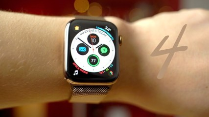 Apple Watch Series 3 vs Series 4 after 2 months: I was wrong
