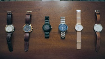 My Current Watch Collection| Men's Watch Collection | $2000 Watches