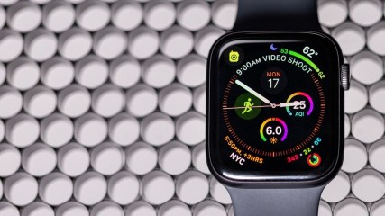 Apple Watch Series 4 review: it lives up to the hype