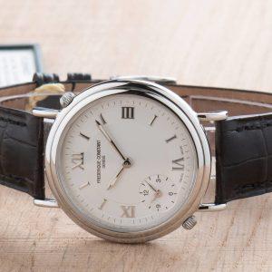 Frederique Constant Dual Time FC-205HS36