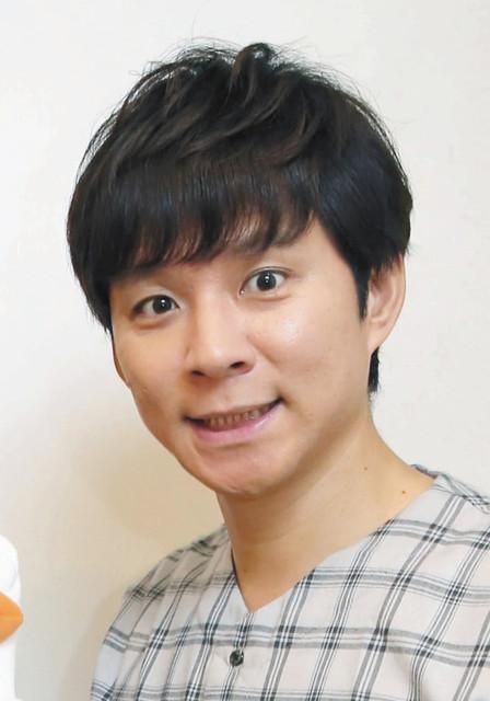 【速報】アンジャ渡辺、復活ツイート!!