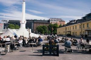 欧州圏で唯一「フィンランド」だけ新型コロナ感染拡大せず、ファクターXは「風呂・サウナ」なのでは?