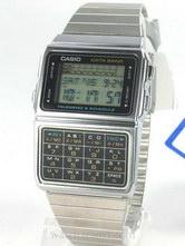 Casio DBC-610