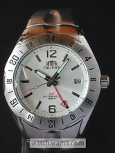Orient GMT Automatic