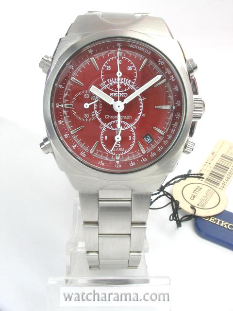 Seiko Chronograph SCFL003