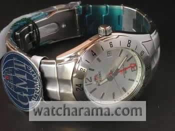Orient GMT Automatic