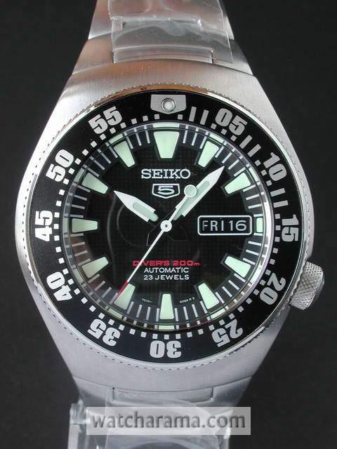 Seiko 5 40th Anniversary Limited Edition