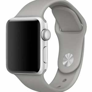 apple watch band concrete-001