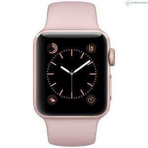 apple watch bands pink sand-005