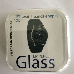 Samsung Gear S2 screen protector-1010