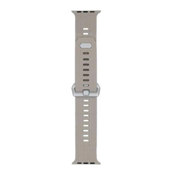 42mm en 44mm Sport bandje stone geschikt voor Apple watch 1 - 2 - 3 - 4 _004
