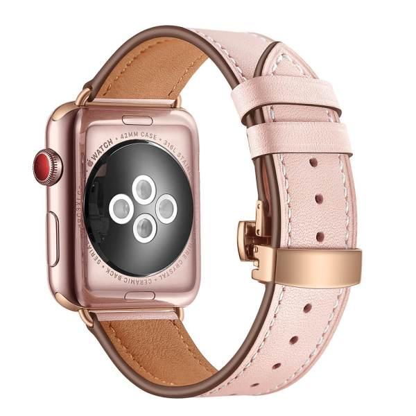 Leren-Apple-Watch-bandje-met-klassieke-goudkleurige-gesp-roze-3.jpg