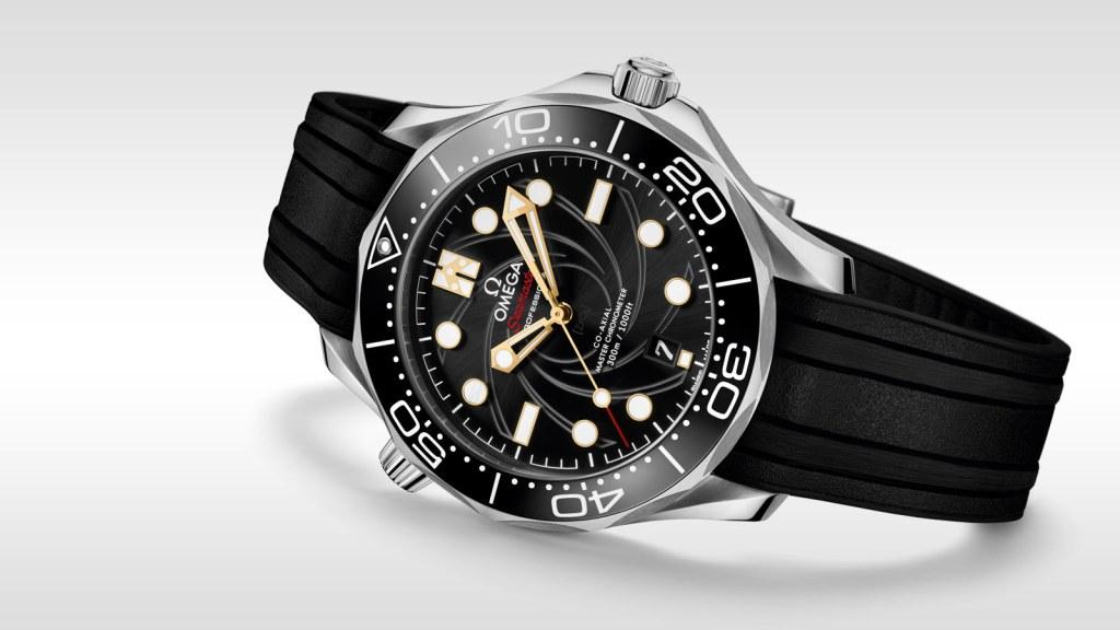 Omega Seamaster Diver 300M @ www.watchbazar.com