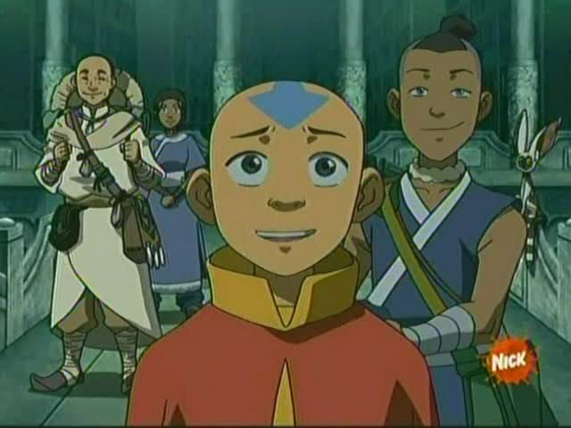 Watch Avatar Book 2 Earth Episode 10 Online - Avatar The Last Airbender Book 2 Earth