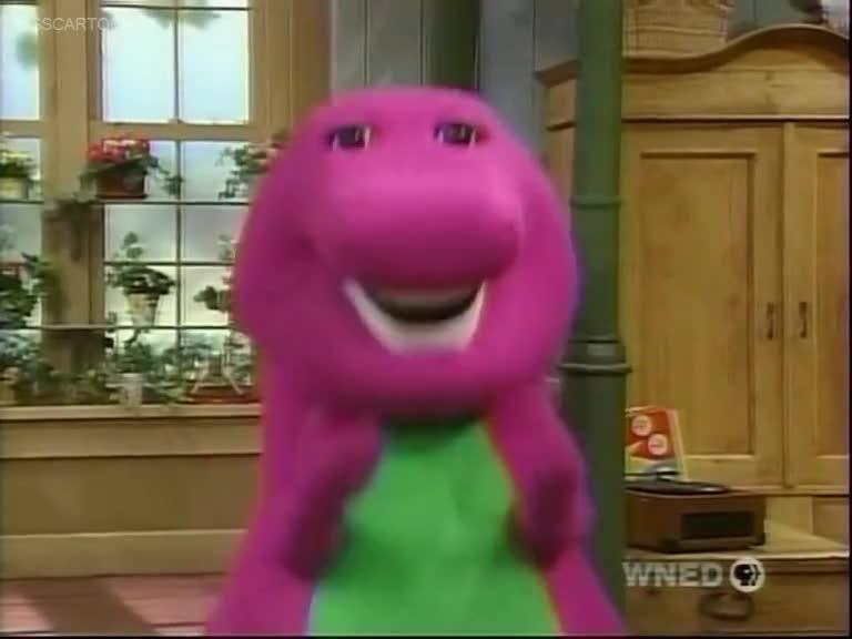 Barney and Friends Season 7 Episode 20 BJs Really Cool