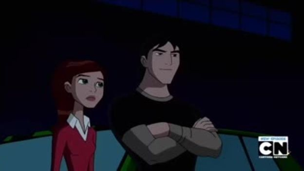 Top 12 Ben 10 Ultimate Alien Season 1 Episode 6 Dailymotion