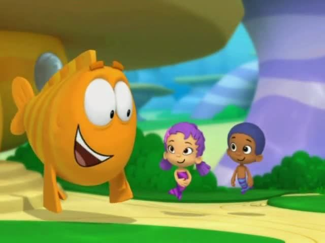 Video Bubble Guppies Episode 9 We Totally Rock - Modern Home Revolution
