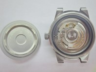 IWC GSTアクアタイマー IW353602 CASE#2157