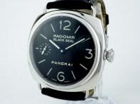 パネライ ラジオミール PAM00183 CASE#7250