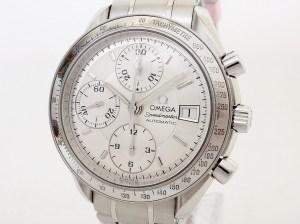 オメガ スピードマスターデイト 3513-30 CASE#7674