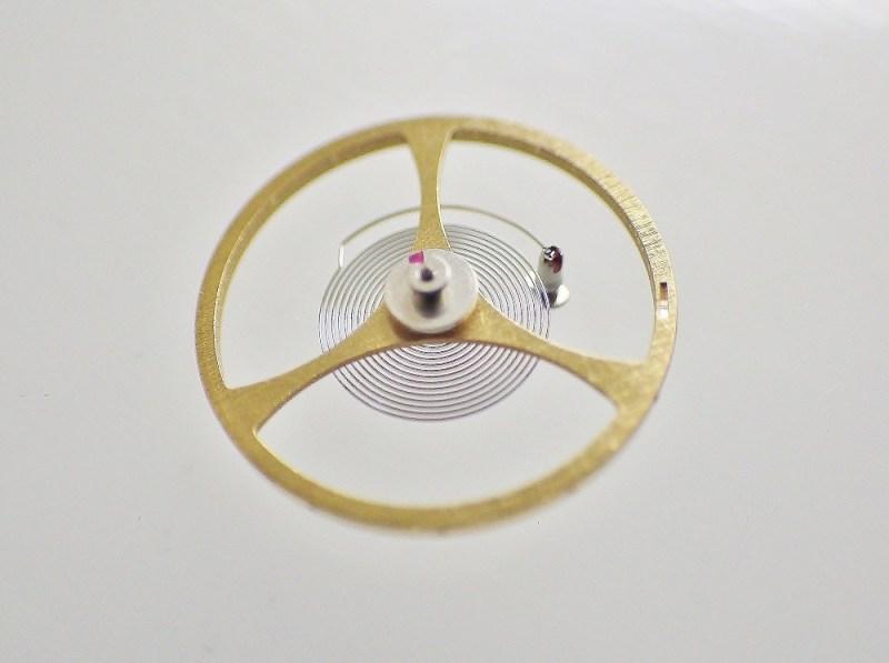 時計修理技術者コラムVol.19 ひげゼンマイの役割とよくある不具合