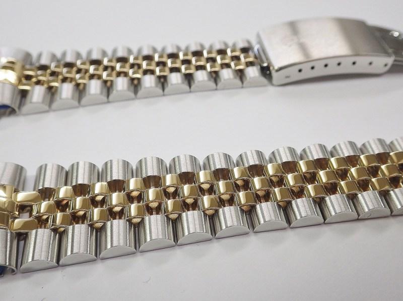 時計修理技術者コラムVol.22 新品仕上げについて~ヘアライン仕上げ編~