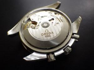 時計修理技術者コラムVol.36 自動巻き不良の原因と対処法~Cal.ETA7750編~
