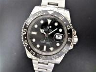 ロレックス GMTマスターⅡ 116710 CASE#13682