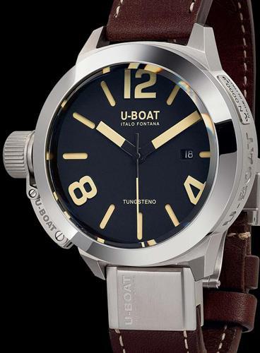 UBoat Classico wrist watches  Classico 50 Tungsteno As 1