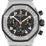Audemars Piguet watch