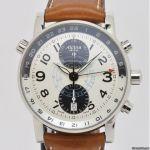Alpina watch
