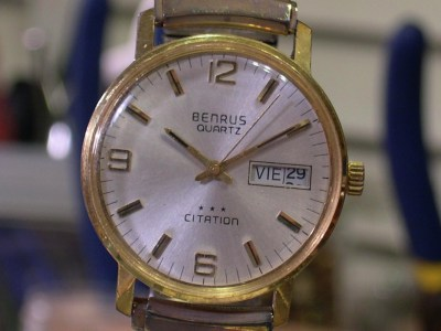 Benrus Watch Company