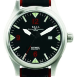 Ball The Railroad watch