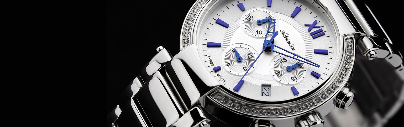 5d6f11e8f96 Adriatica Watches Uk
