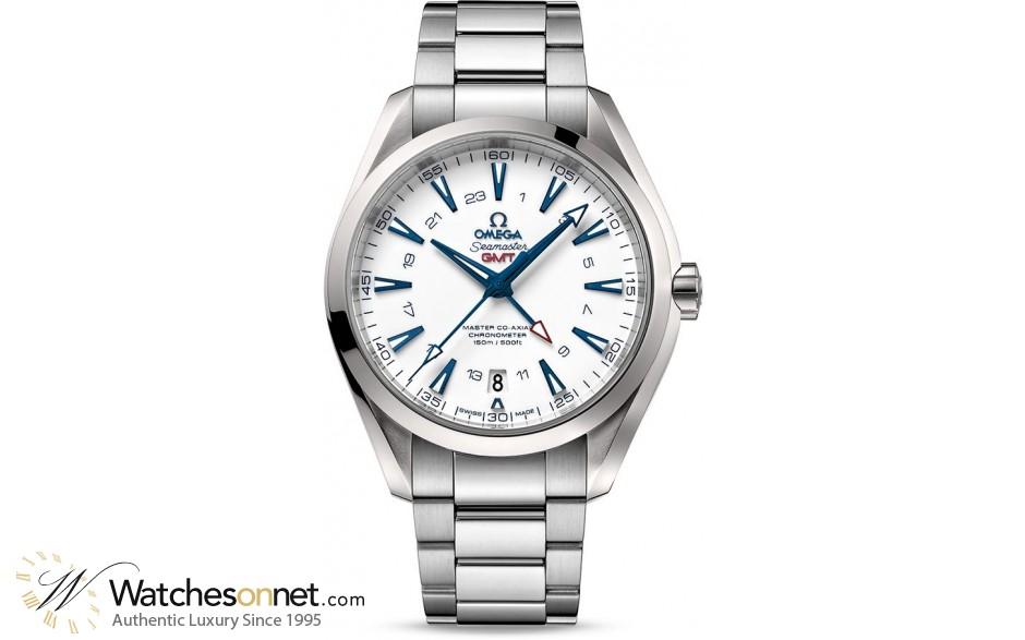 Omega Seamaster 231.90.43.22.04.001 Men's Titanium
